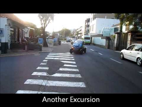CityBubbles Madeira