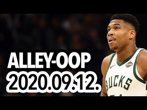MI LESZ VELED, BUCKS? - Alley-oop 2020.09.12.