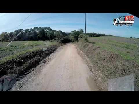 TAPETÃO CAIPIRA ATÉ BALSA NOVA - PR