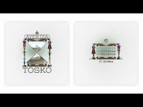 """El nuevo EP de Tosko se llama """"Ayer Día"""""""
