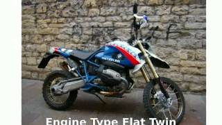 5. 2006 BMW R HP2 - Specification and Features