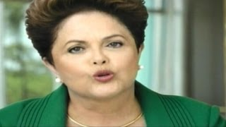 Brazil President Defends World Cup, Says Country Ready