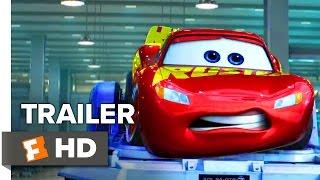 Cars 3 Trailer |