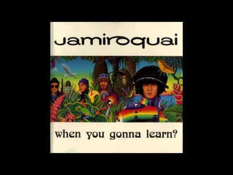 Jamiroquai Tabs | Songsterr Tabs with Rhythm