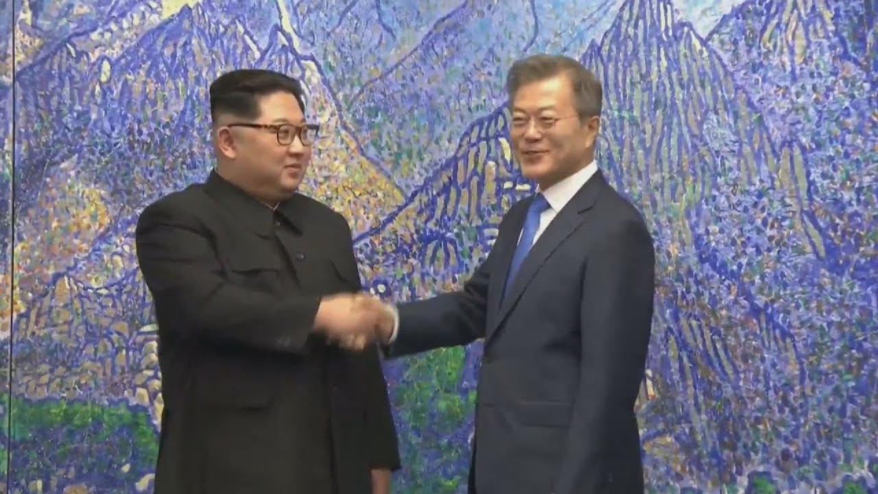 Το ιστορικό βήμα του Κιμ Γιονγκ- Ουν, μετά από 65 χρόνια βορειοκορεάτης ηγέτης στη Ν. Κορέα