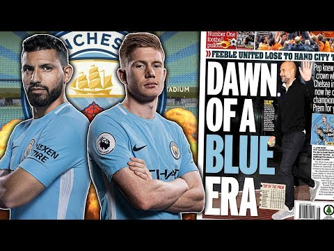 Video: Manchester City Are NOT The Best Premier League Team Ever Because… | W&L