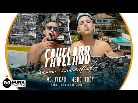 MC Tikão & Meno Tody - Favelado Bem Sucedido (JR ON & Chris Beat) Peixinho Filmes