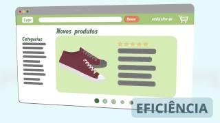 VÍDEO EXPLICATIVO ANIMADO - COMERCI