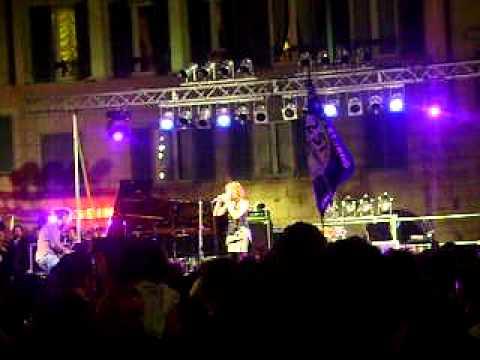 Tekst piosenki Irene Grandi - A Natural Woman po polsku