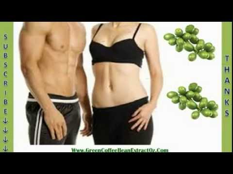 Pure Green Coffee Bean Extract Results And Side Effects Review