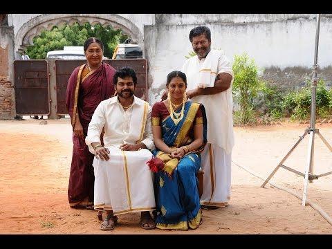 Karthi Komban Movie Story | Lakshmi Menon, Rajkiran, G. V. Prakash Kumar