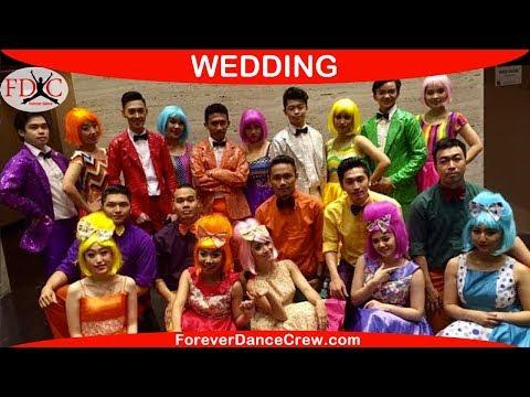 Wedding Anniversary Party Grand Mercure Kemayoran Jakarta