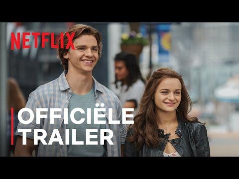 The Kissing Booth 2   Officiële trailer   Netflix
