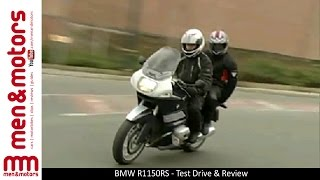 6. BMW R1150RS - Test Drive & Review