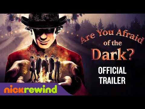 Are You Afraid of the Dark? (2019) Official Trailer