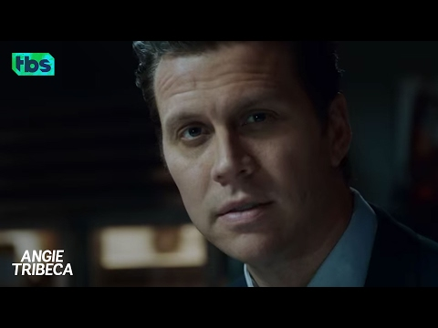 Angie Tribeca: Her Return [CLIP]   TBS