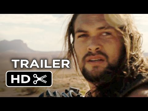 Road to Paloma Official Trailer #1 (2014) – Jason Momoa Movie HD