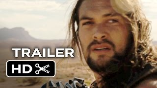 Nonton Road To Paloma Official Trailer  1  2014    Jason Momoa Movie Hd Film Subtitle Indonesia Streaming Movie Download