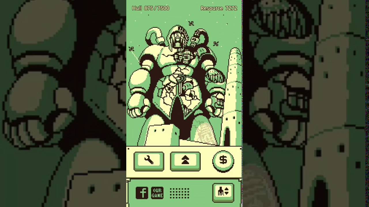 Upcoming 'Last Colossus', by 'Tower of Fortune' Dev, Nails the Retro Look