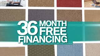 36-Month Financing