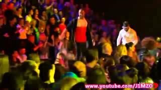 Rudimental - Right Here (Live) - Week 4 - Live Decider 4 - The X Factor Australia 2013