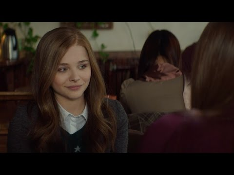 If I Stay Clip 'What If It Doesn't Work Out?'