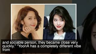 """Video """"Hyori's Homestay"""" PD Talks About Differences Between YoonA And IU MP3, 3GP, MP4, WEBM, AVI, FLV Agustus 2018"""