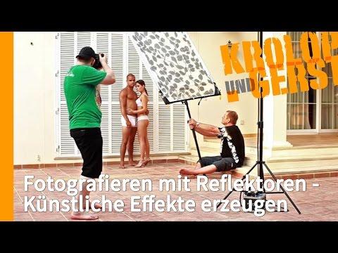 LET'S BOUNCE 10/39 - KÜNSTLICHE EFFEKTE-SUNBOUNCE
