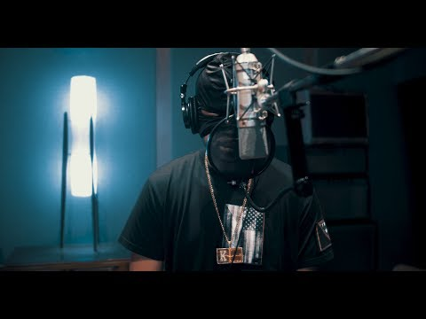 K Trap – Behind Barz | Link Up TV