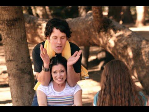 Wet Hot American Summer Season 1 Episode 3 Review w/ Thomas Barbusca & David Bloom | AfterBuzz TV