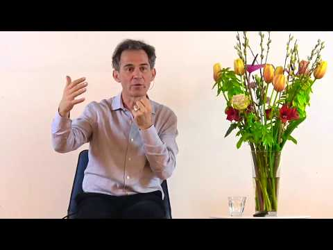 Rupert Spira: Each of Our Minds Is A Dream In Infinite Consciousness