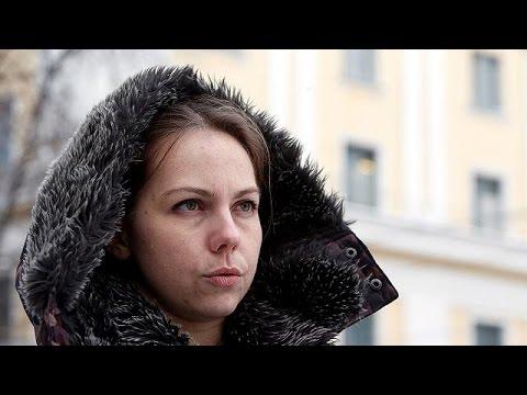 Ουκρανία – Ρωσία: Διπλωματικό επεισόδιο με πρωταγωνίστρια την αδελφή της Νάντια Σαβτσένκο