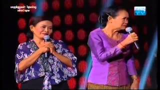Khmer TV Show - Penh Chet Ort on April 19, 2015 Sunday