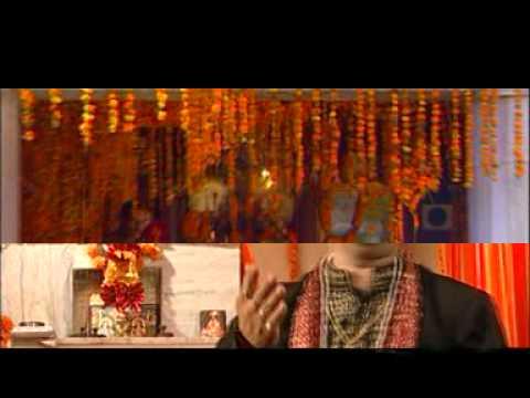 fulaan ne sajaya tera dwar paunahariya aaja hoke mor te swar dhudhadhariya