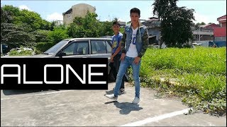 Marshmello - Alone | Dance Freestyle