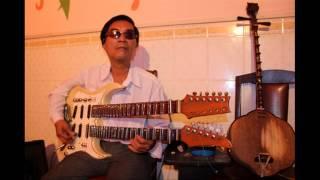 03 Ban Văn Giỏi -Phi Vân Điệp Khúc - Đoản Khúc Lam...