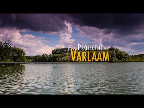 Proiectul Varlaam
