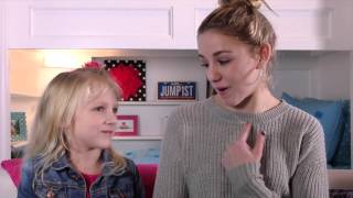 Clara dishes the dirt about Chloe Lukasiak - Sister Tag