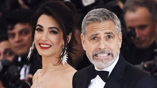 Video The Real Reason Why George Clooney Got Married To Amal | ⭐OSSA MP3, 3GP, MP4, WEBM, AVI, FLV September 2019