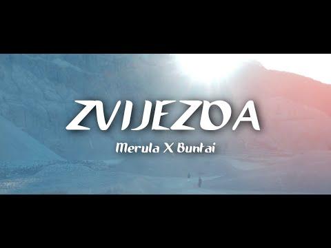 Merula - Zvijezda feat. Buntai (prod. by Cheketz)