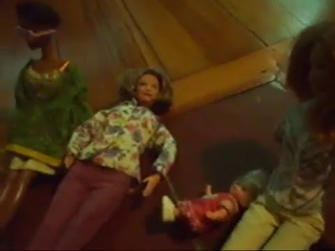 Happy Family Barbie Soap Operas Episode 7- Another Death
