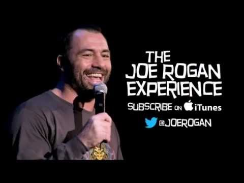 Joe Rogan and Duncan Trussell talk about Rosetta Comet Scientist and Feminst Bloggers