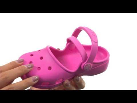 Crocs Kids Karin Clog K (Toddler/Little Kid)  SKU:8634500