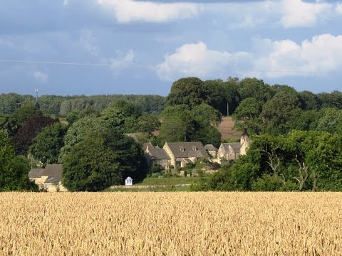 The Cotswolds   Miserden to Caudle Green and Brimpsfield round | gloucestershire  Walks