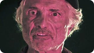 PARASITES Trailer (2017) Horror Movie by New Trailers Buzz
