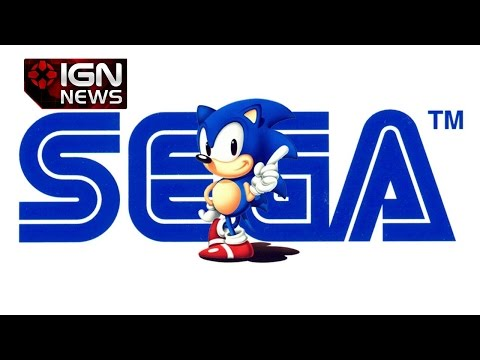 Sega Reveals Company Downsizing and Relocation - IGN News
