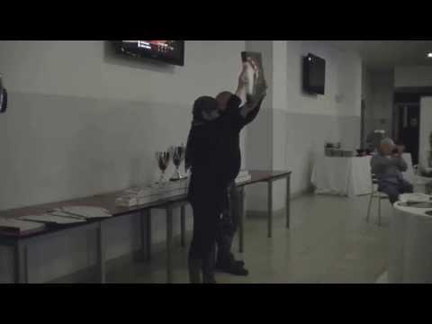 08/02/2015 Premiazione 4° Trofeo Formula Junior