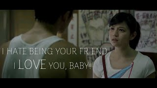 Nonton ANH GHÉT LÀM BẠN EM (v. You are the Apple of My Eye) Film Subtitle Indonesia Streaming Movie Download