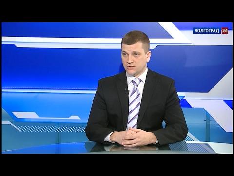 Валентин Сучков, заместитель руководителя Инспекции государственного жилищного надзора Волгоградской области по правовым вопросам