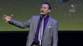 Video Cak Lontong Berulah di Milagros Celebration Day #4 MP3, 3GP, MP4, WEBM, AVI, FLV Januari 2019